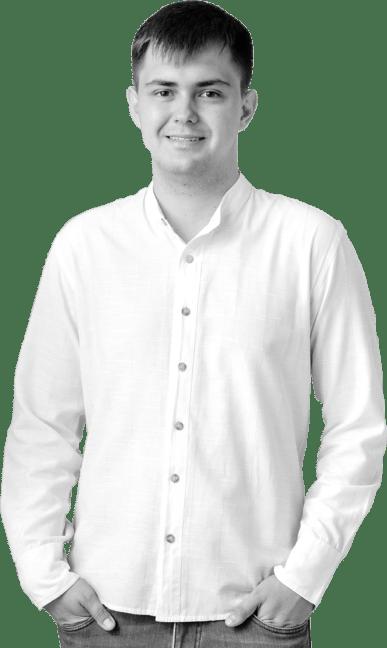 Igor Pistyniak — Автор курса